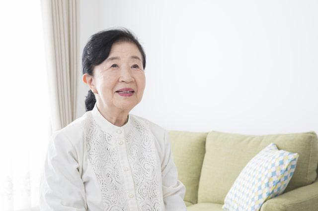 単身高齢者が増加する理由 現状と今後の社会の対策