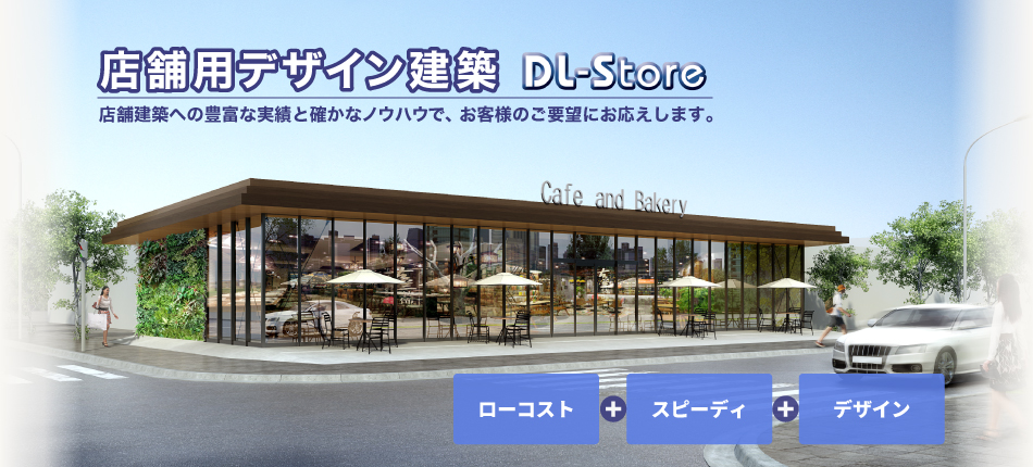 DL-Store